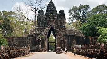 Angkor Discovery 4 days 3 nights
