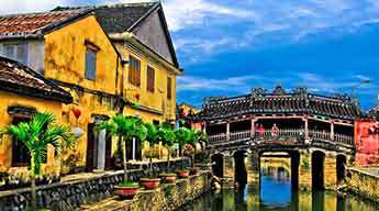 Essence of Hoi An 2 days 1 night
