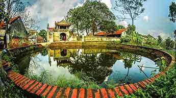 Vietnam World Heritage Luxury Tour 10 days 9 nights