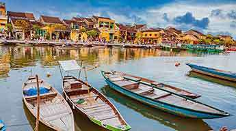 Experience the Highlights of Central Vietnam 6 days 5 nights