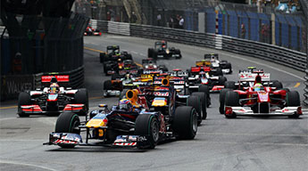 Hanoi - Halong Bay - F1 Racing 4 days 3 nights