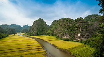 Hanoi - Ninh Binh - F1 Racing 5 days 4 nights
