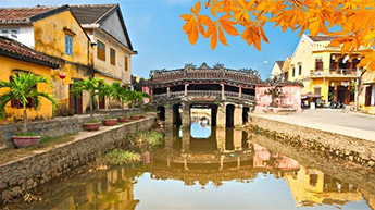 Cultural day-tour in Hoi An  & My Son Sanctuary