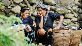 Off the beaten tracks in North Vietnam 8 days 7 nights
