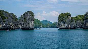 Adventure to Cat Ba and Lan Ha Bay 3 days 2 nights