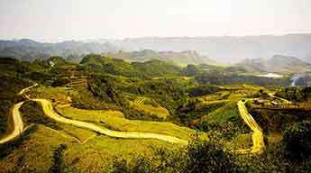 Hidden trails of north Vietnam 16 days 15 nights